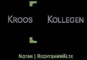 Kroos Kollegen Logo