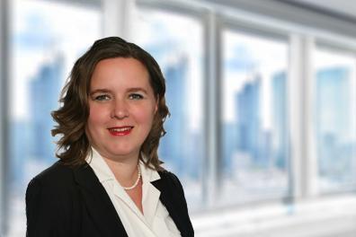 Frau Gerlach - Anwältin - Frankfurt am Main
