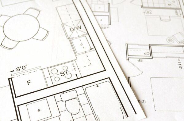 Immobilienrecht. Eine unsere Gebiete.